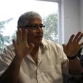 Freelancer José G. M.