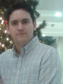 Freelancer Alfredo J. G. P.