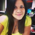 Freelancer Andrea A. H.