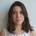 Freelancer Melina R.