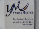 Freelancer Yanina M. T. I.