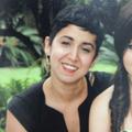 Freelancer Cynthia L. B.