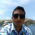 Freelancer Alex M. O. U.