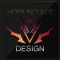 Freelancer Homunculus D.