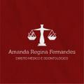 Freelancer Amanda R. F.
