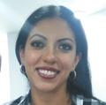 Freelancer Fabiola M. A.