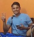 Freelancer Carlos A. R. M.
