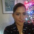 Freelancer Claudia J. V. R.