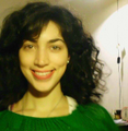 Freelancer Camila L. L. R.