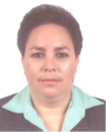 Freelancer Carla V. M.