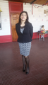 Freelancer Viviana L. M. C.