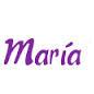 Freelancer Maria J. C.