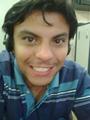Freelancer Rodrigo d. V.