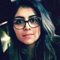 Freelancer Eréndira B. G. S.