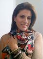Freelancer Isabel C. L. R.