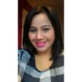 Freelancer Sylvia C. R.