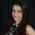 Freelancer Camila H. R.
