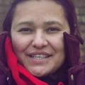 Freelancer Maria E. A. d.