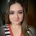 Freelancer Maria I. G. R.