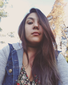 Freelancer Julieta C. B.