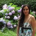 Freelancer Elizabeth R. M.