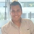 Freelancer Carlos A. V. M.