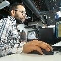 Freelancer Christian R. T.