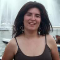 Freelancer Elizabeth V. G.
