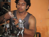 Freelancer junior r.