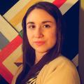 Freelancer María F. Q. N.