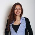Freelancer Patricia M.