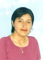 Freelancer Pamela C. M.