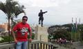 Freelancer Carlos A. A. R.