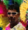Freelancer Luis G. H.