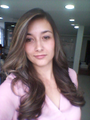 Freelancer Nataly B. G.