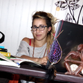 Freelancer Angela