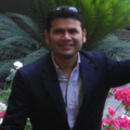 Freelancer Julio T. M.