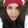 Freelancer María A. G.
