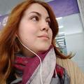 Freelancer Rebecca M.