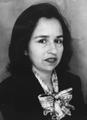 Freelancer María d. J. A. R.