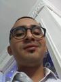 Freelancer David A. G. C.