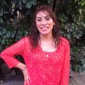Freelancer Araceli G.