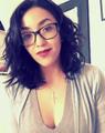 Freelancer Melissa C. N.