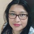 Freelancer Sandra M. V. L.