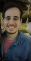 Freelancer Diego D.