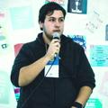 Freelancer João P. P.