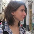 Freelancer Paula I. F.