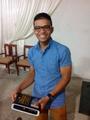 Freelancer Cirilo E. B. G.