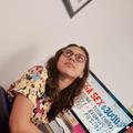 Freelancer Gabriela M. B.