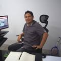 Freelancer Alexis V. A.